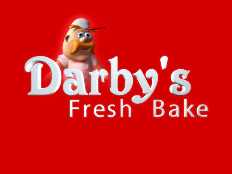 Darby's Fresh Bake