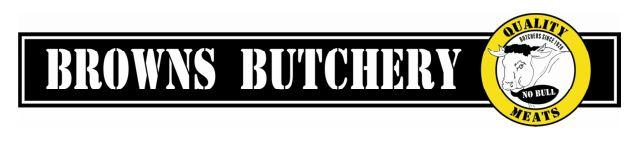 Browns Butchery