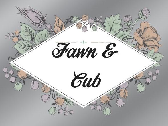 Fawn & Cub