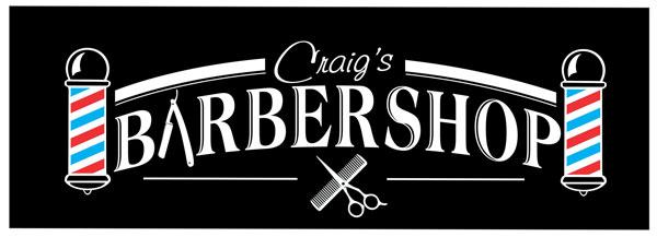 Craig's Barber Shop